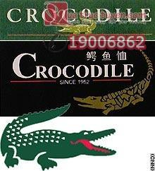 bút ký Crocodile
