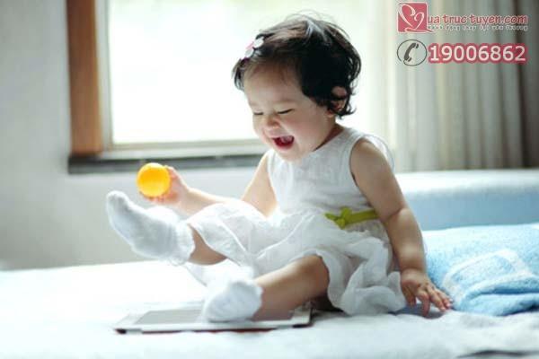 Chọn đồ chơi giúp bé phát triển trong giai đoạn 1-3 tuổi 3