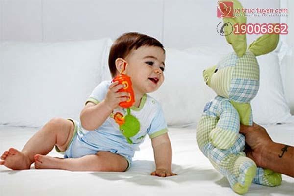Chọn đồ chơi giúp bé phát triển trong giai đoạn 1-3 tuổi 4