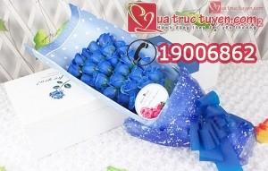 Hoa-hong-xanh-21-bong-gift-set