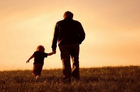 cổ tích về người cha