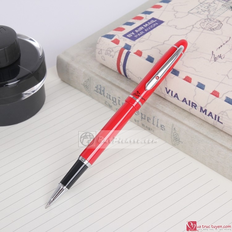 Bút dạ bi Picasso 608R(R)
