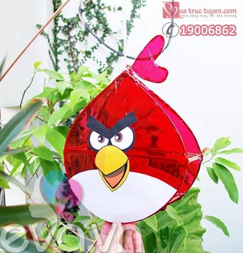 Lồng đèn Angry Birds