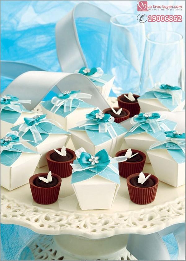 Cách dễ dàng để làm hộp quà tặng siêu xinh 14
