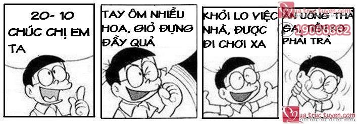 loi-chuc-20-10-hai-huoc-ngot-ngao