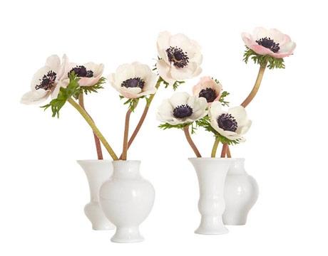 Một số mẫu cắm hoa đẹp cho ngày 8-3