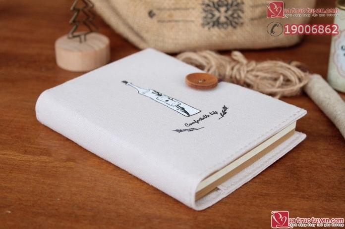 Sổ nhật ký luôn ẩn chứa những điều thầm kín