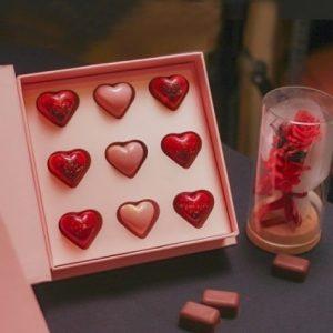 Ngày lễ tình yêu 14/2 nên tặng quà valentine gì cho bạn gái mới quen?