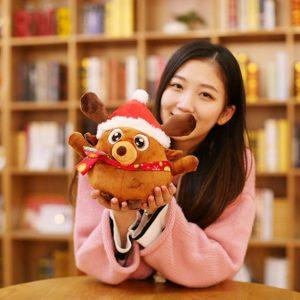 5 món Quà Giáng Sinh ấn tượng Dưới 200k