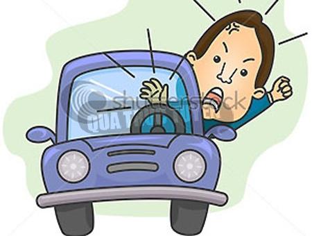 Lái xe cẩn thận