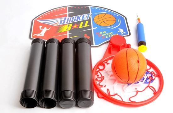 Bộ đồ chơi bóng rổ cho bé