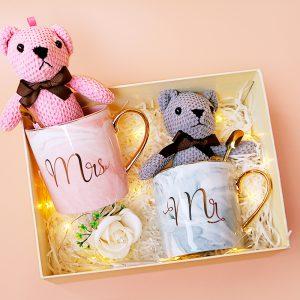 5 Ý tưởng chọn quà cưới ý nghĩa cho bạn thân